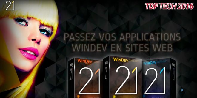 """<img src=""""http://informatique-loiret.fr/wp-content/plugins/title-icons/icons/pcsoft.png"""" class=""""titleicon""""/> Passez de WINDEV à WEBDEV"""