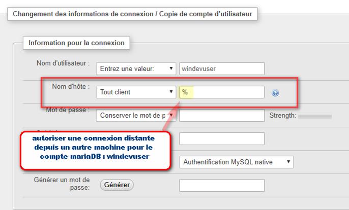 NATIF 17 ACCES WINDEV POUR TÉLÉCHARGER SERVER SQL
